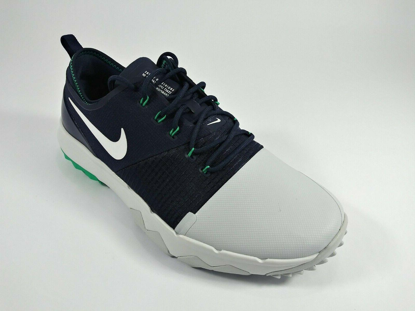 how to change spikes on nike golf shoes