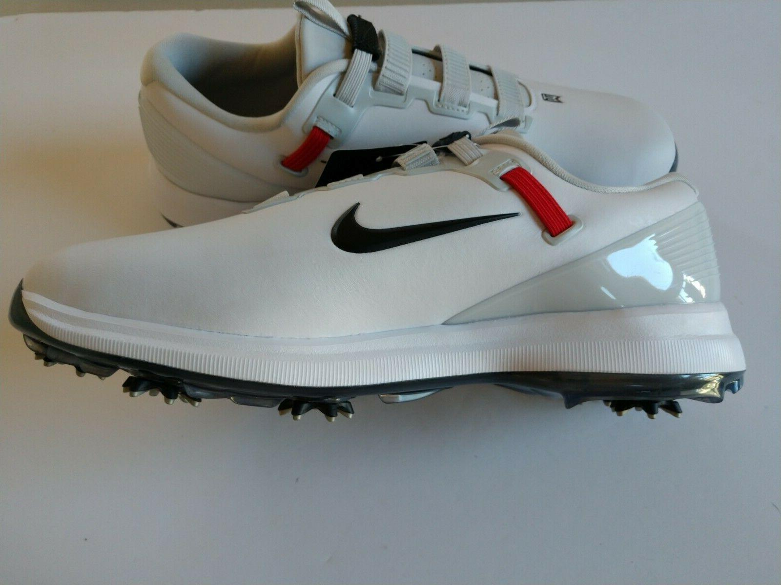 Nike Woods TW71 Fastfit Shoes White sz 11.5 CD6300-100