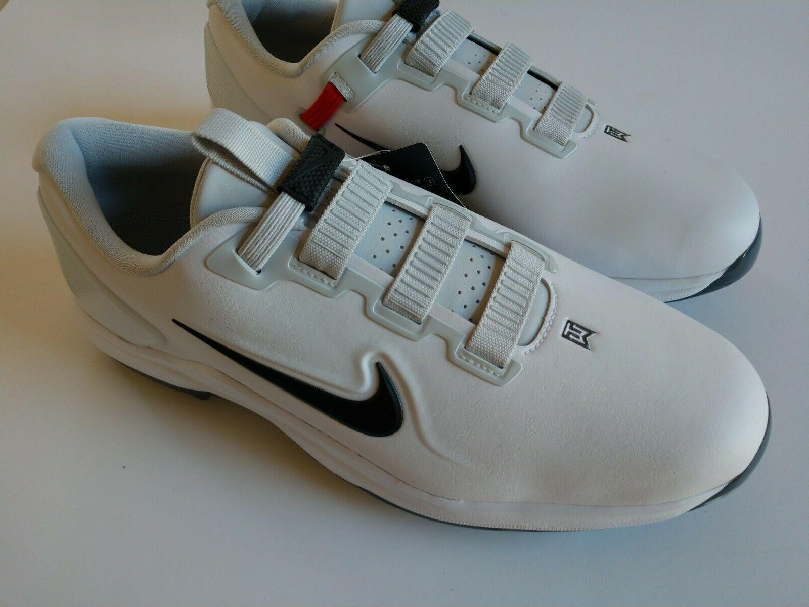 Nike Men's TW71 White CD6300-100