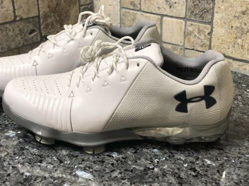 men s ua spieth ii golf shoes