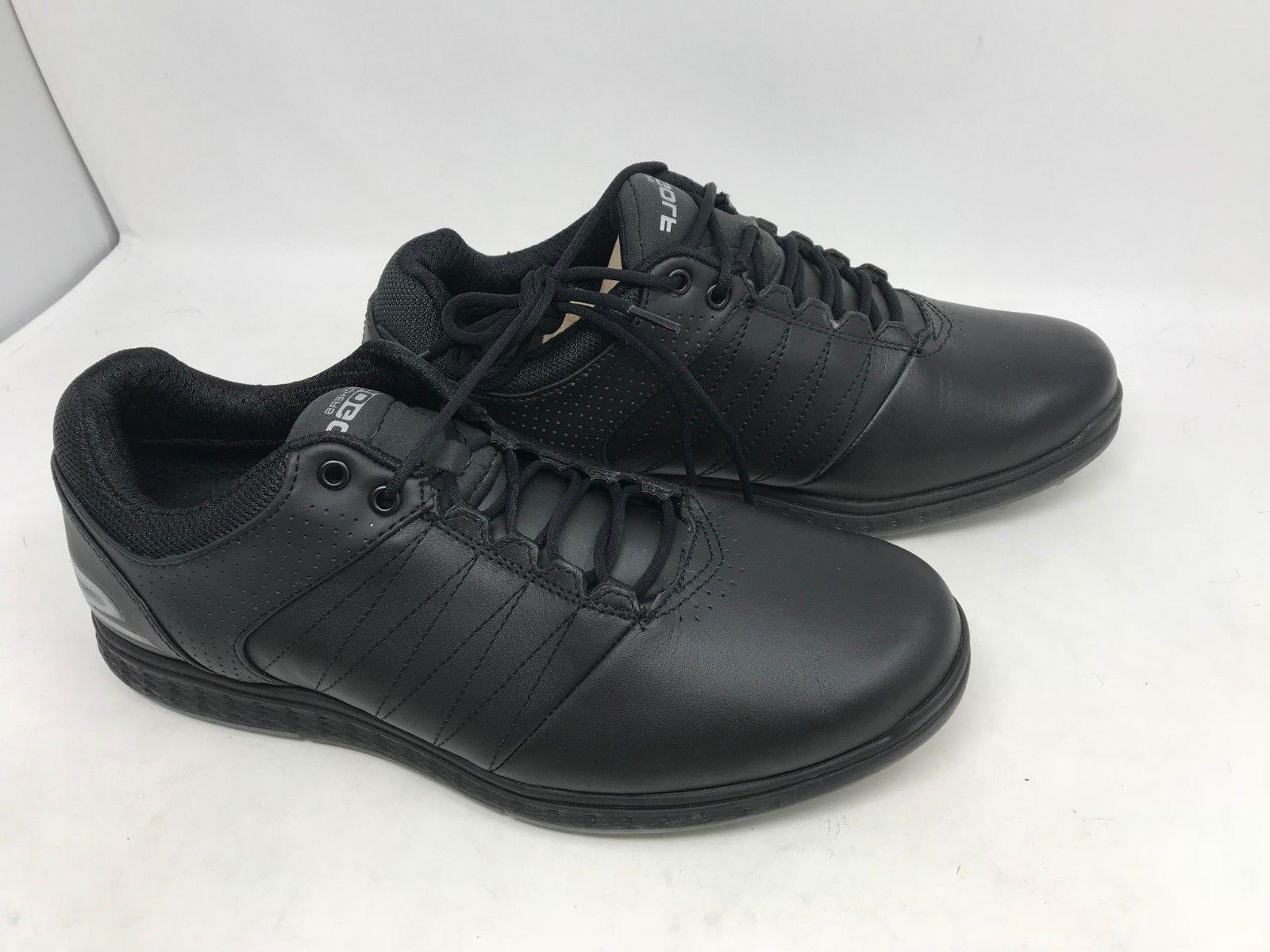 mens 54502eww wides black go golf elite
