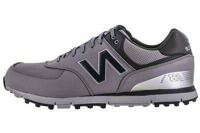 Mens New Balance 574GRS Spikeless 14 Extra Wide
