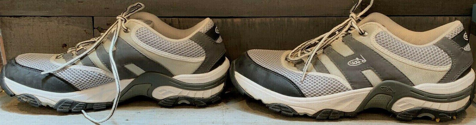 Mens Bite Shoe 10.5 M Sneaker Style 697Z