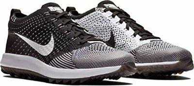 mens flyknit racer g golf shoes