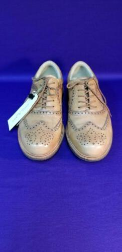ECCO GOLF SPIKELESS LEATHER SZ. - Euro 43C