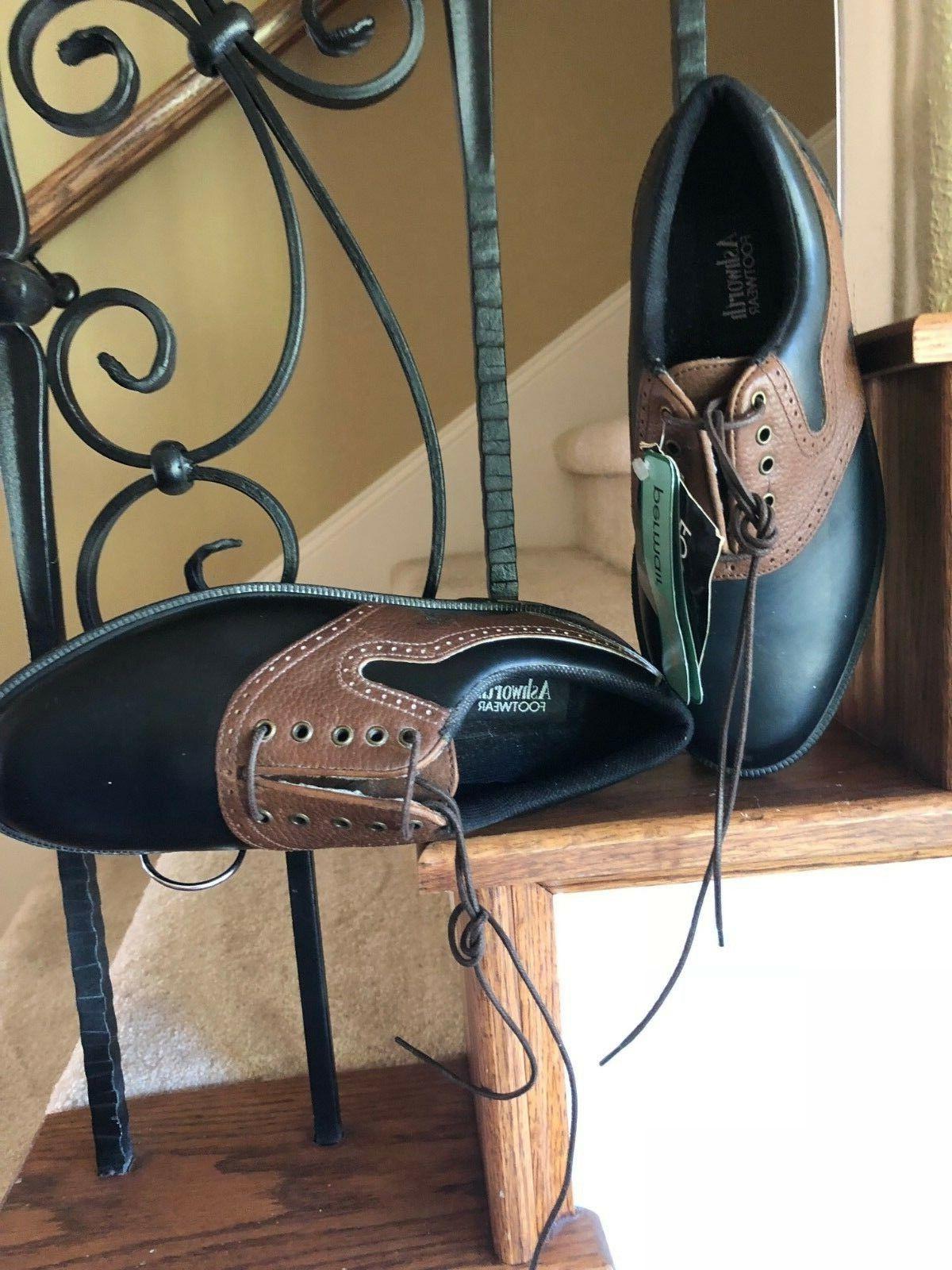 Ashworth Men's Golf Shoes,