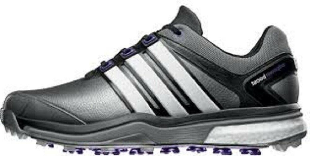 mens new adipower boost golf shoes 3