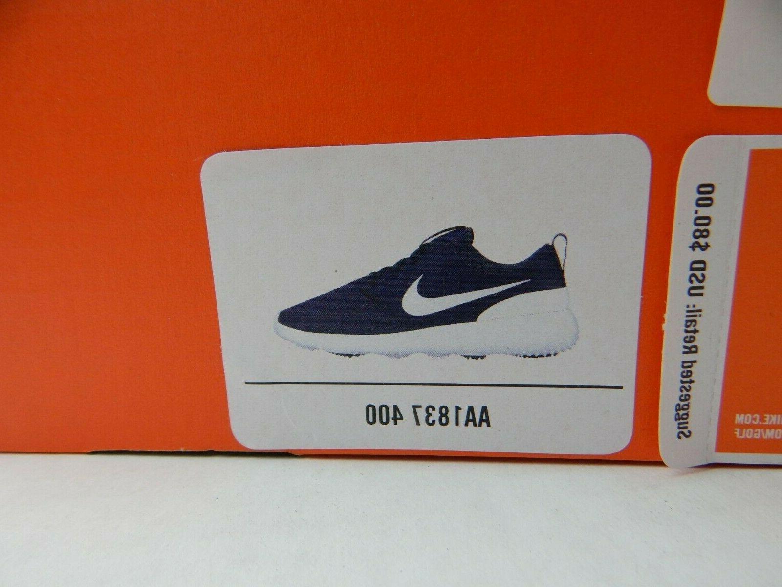 Nike Roshe G Golf 11