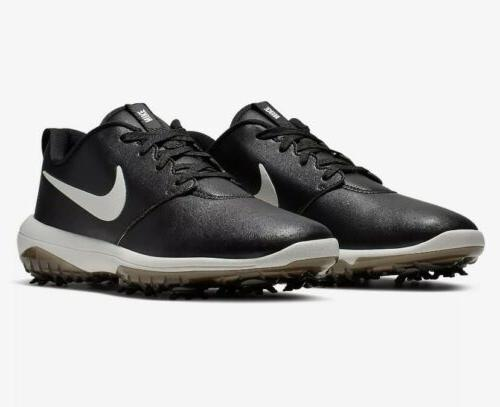 Nike Roshe Tour Golf Black White SZ 11.5