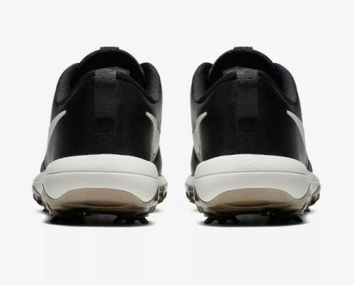 Nike Tour Black White Athletic