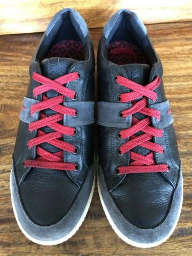 Mens Street Premier Hybrid Walking Shoes Size 10,