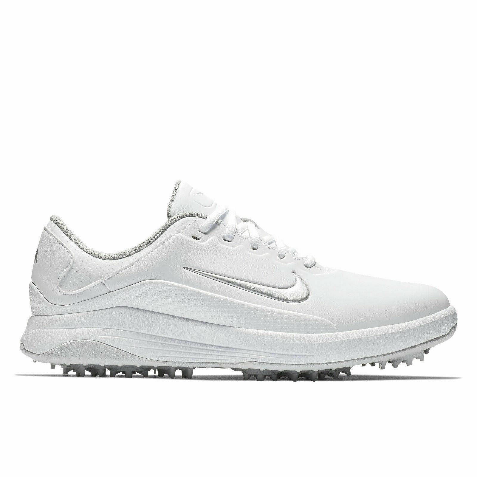 mens vapor golf shoes cleats spikes wide