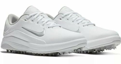 Nike Mens Vapor Shoes NEW AQ2302-100 Size White/Gray