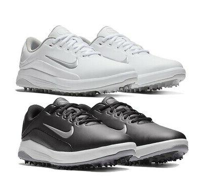Nike Mens Vapor Spikeless Golf Shoes New Aq2302 001