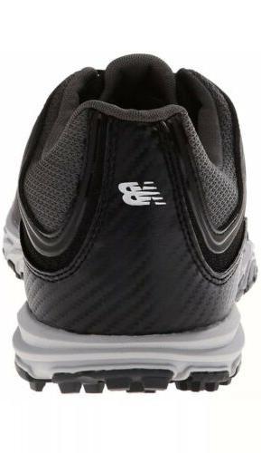 New Minimus Black Waterproof Shoes Men's 8.5 Medium