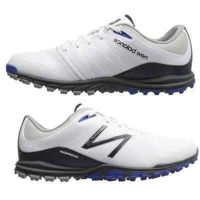 New Minimus Spikeless Golf Shoe, Brand NEW