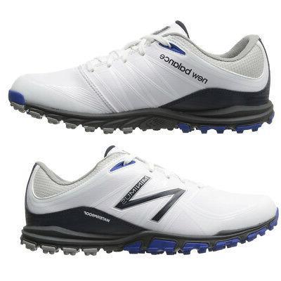 New Minimus Spikeless Golf Shoe, Brand NEW