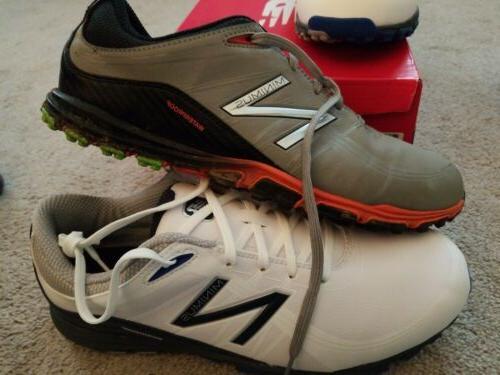 New NBG1005WB NBG1005GO 11 2e Shoes Mens 1 1 used