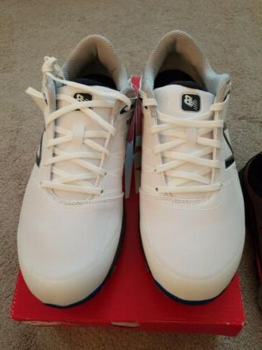 New NBG1005GO 11 Shoes 1 used 2 round