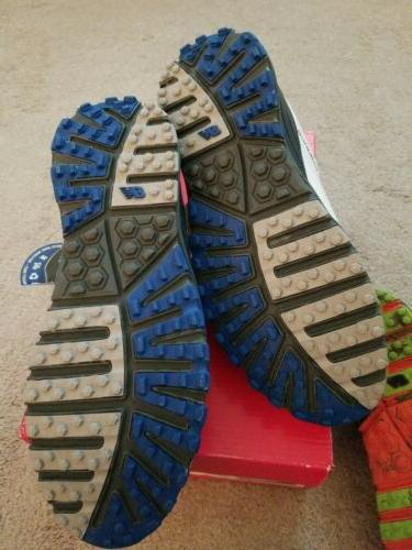 New Balance NBG1005WB NBG1005GO 11 2e Golf Shoes 1 new 1 round