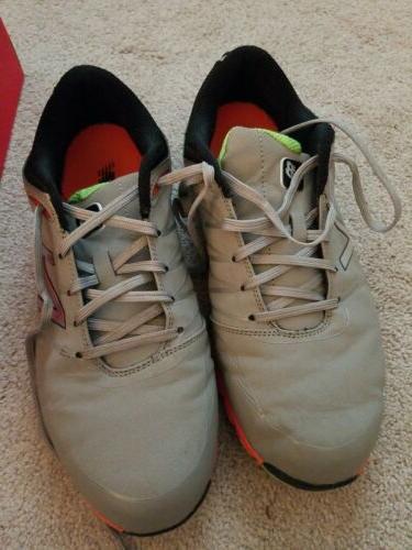 New Balance NBG1005GO 11 2e Shoes Mens 1 1 used 2 round
