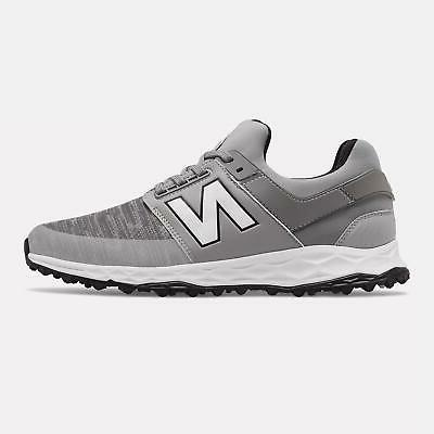 nbg4000gr leather grey wide fitting golf shoes
