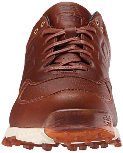 New Golf Shoe, 4E
