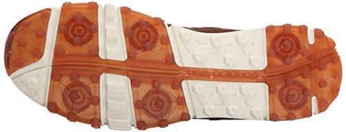 New Balance Golf Shoe, 8.5 4E