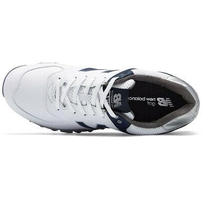 New Balance Spikeless Golf NEW