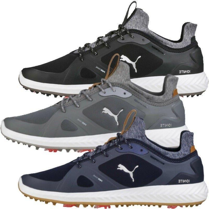 new 2018 ignite pwradapt golf shoes choose