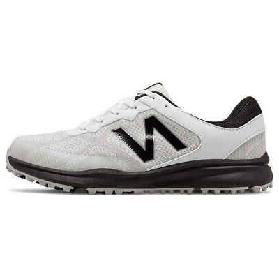 new 2019 breeze white black golf shoes