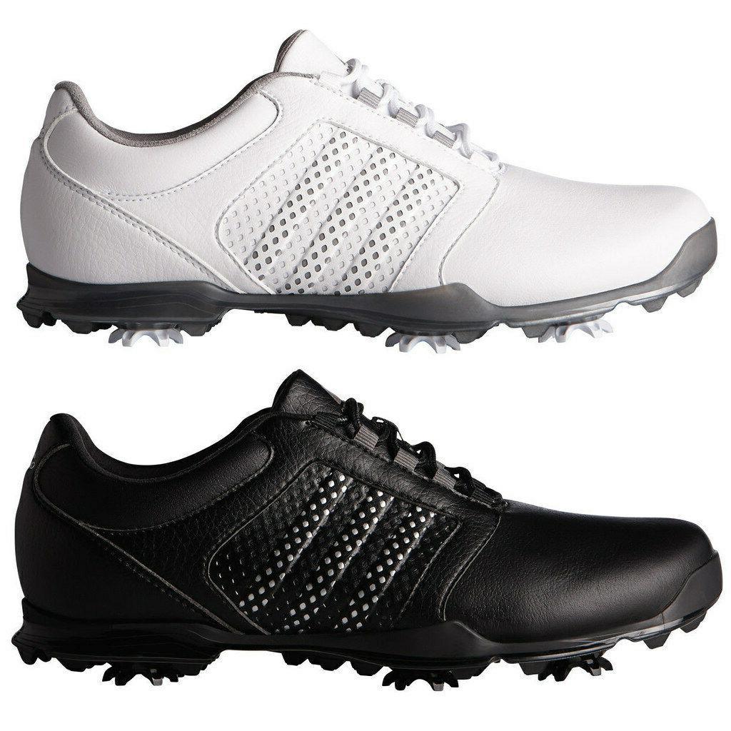 new adipure tour women s golf shoe