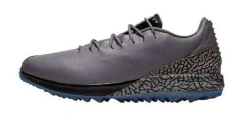 NEW Nike ADG Gunsmoke Gray Size 10.5