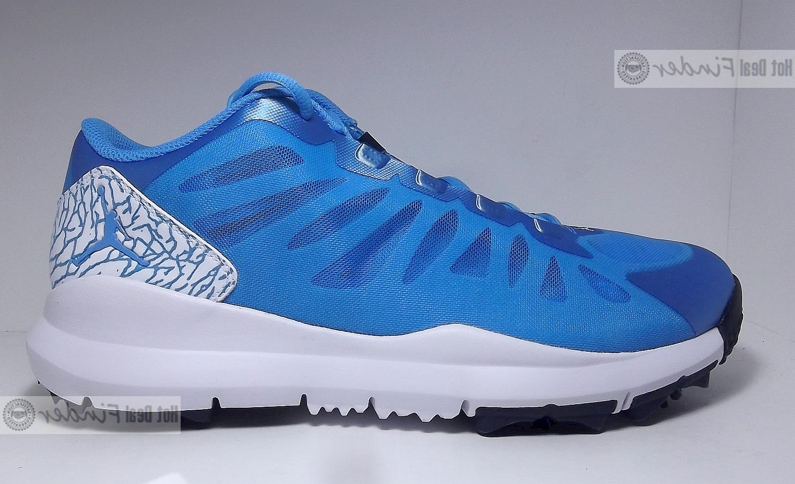 NEW DOMINATE PRO SHOES