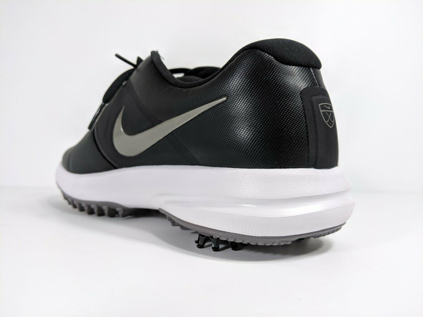 New Nike Black
