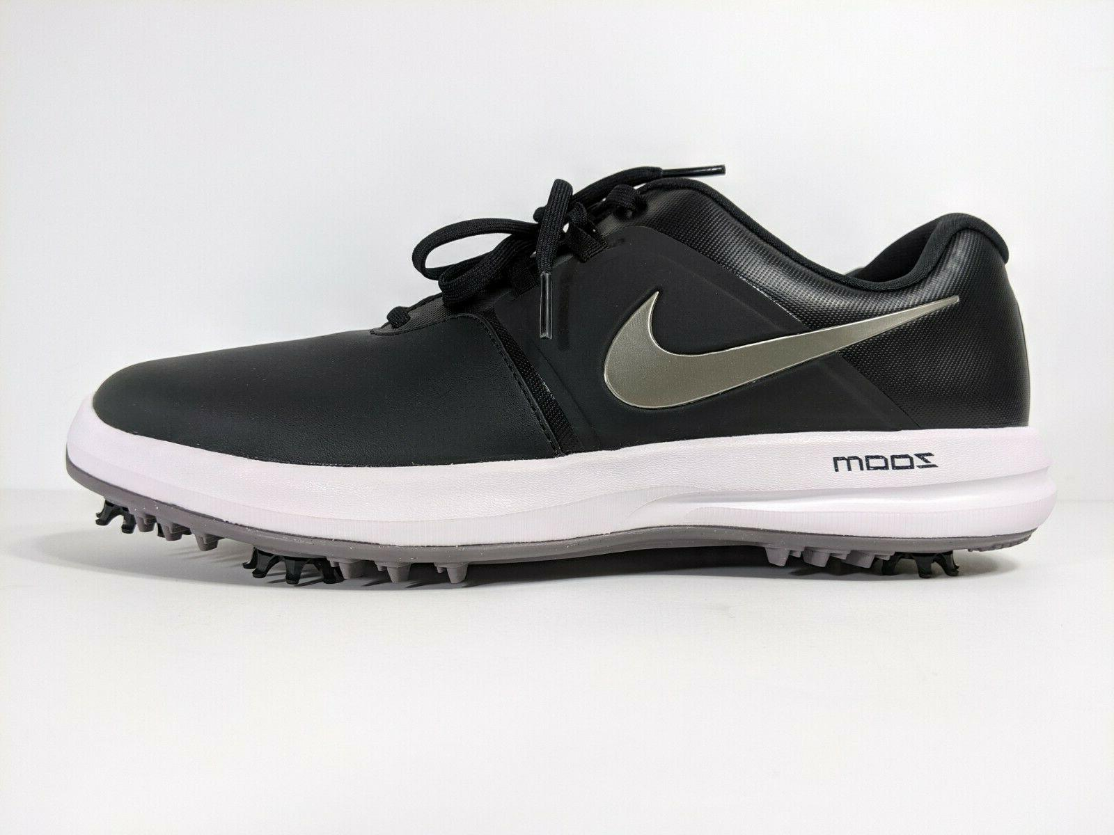 New Nike Victory Men's Shoes Black size 11
