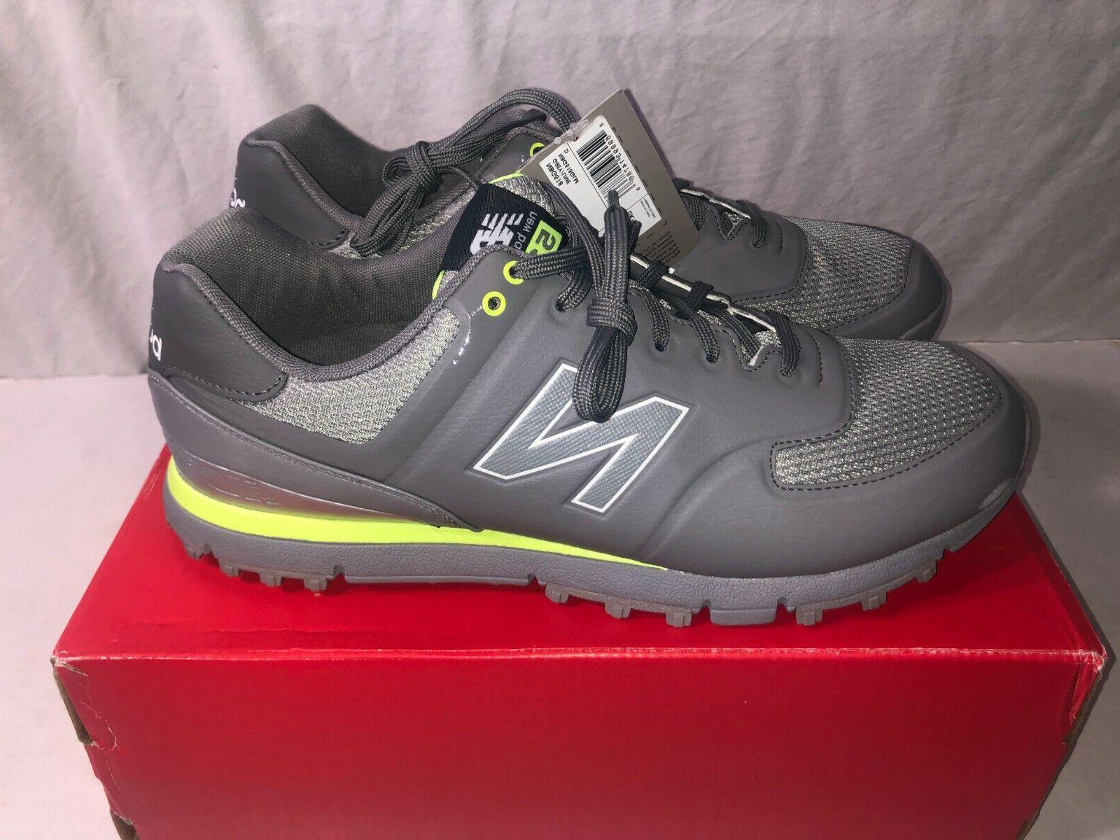 new balance men s nbg518 spikeless golf