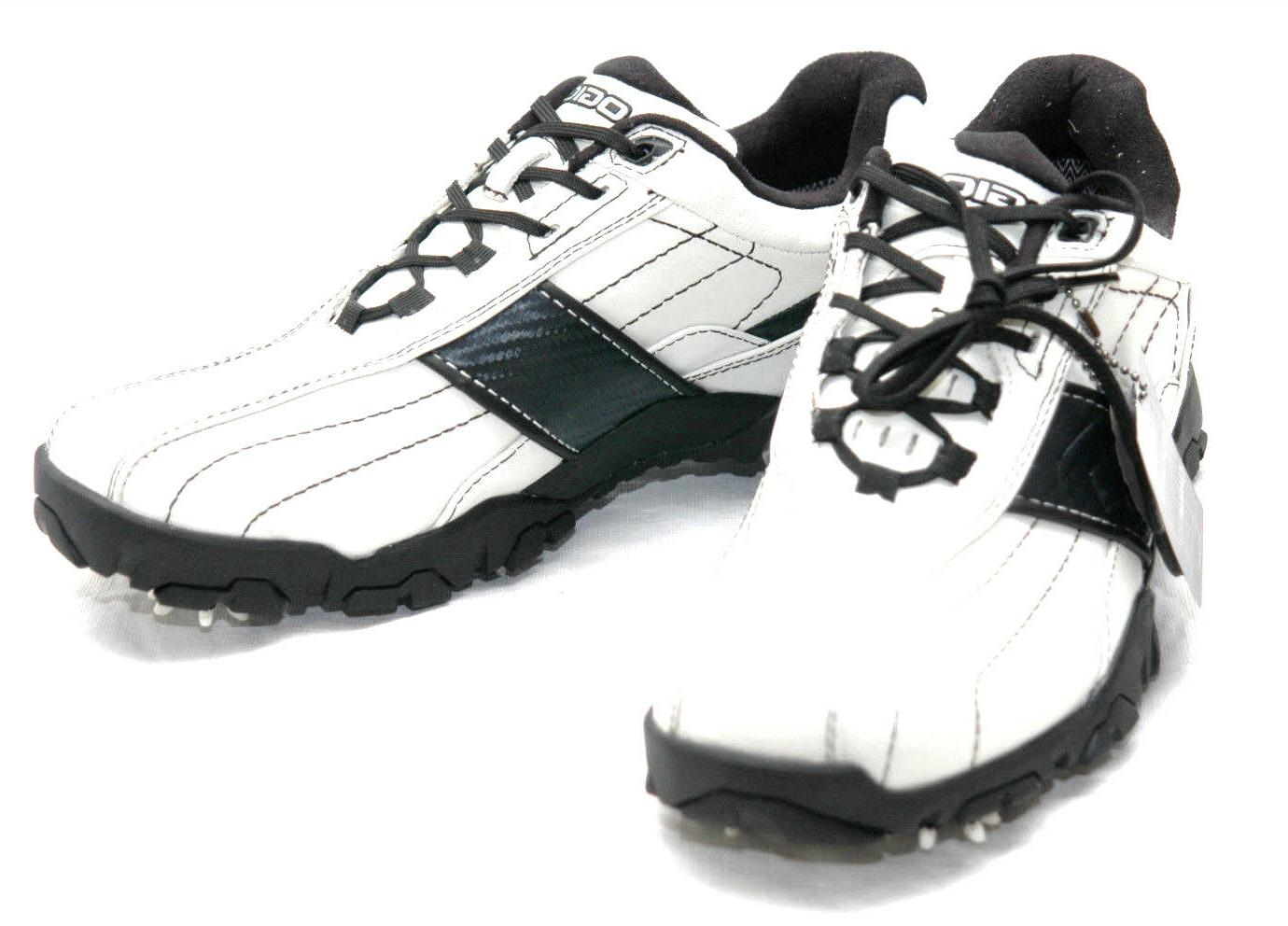 New Ogio City Spiked Golf Shoes Mens Size- 8 Medium