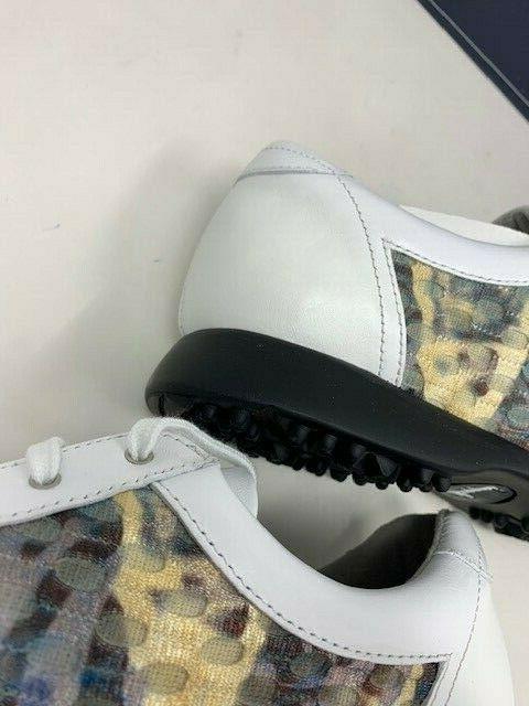 New Sandbaggers Women's Golf Shoes Nib