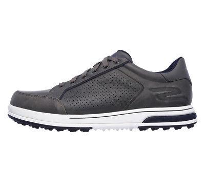 New Skechers Go Golf Drive 2 LX Mens Golf Shoes 54514 Charco