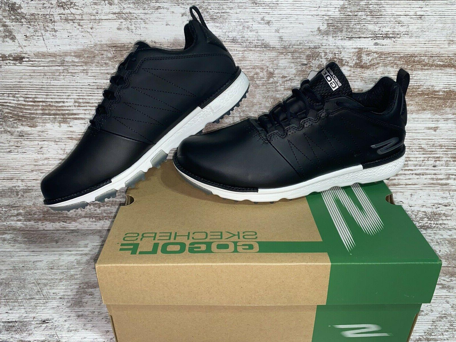 NEW Elite V3 Spikeless Golf Shoes Color Width
