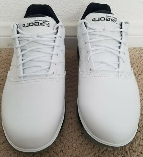 NEW Pro V.3 Shoes White 54512 WNV Sz: 9