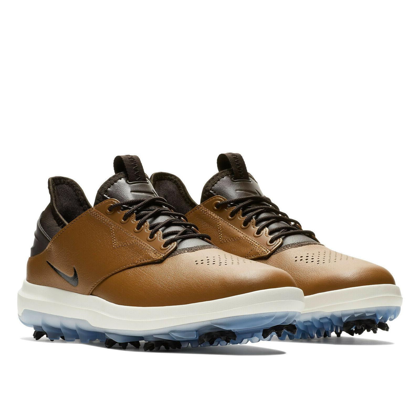 New NIKE Zoom Mens Shoes Brown