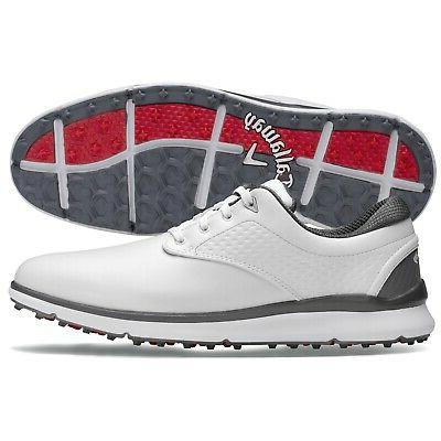 new golf oceanside lx shoes size 10