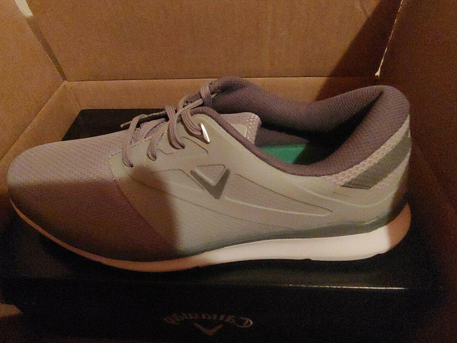 new golf oceanside shoes size 11 medium