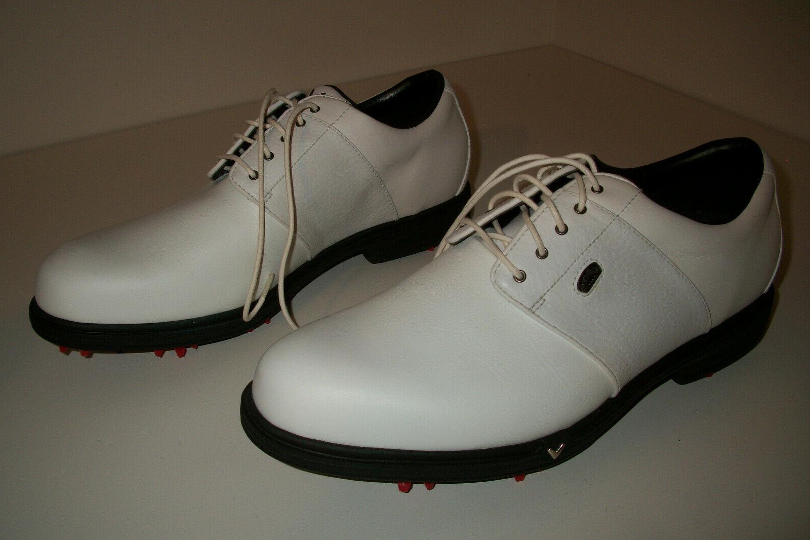 NEW Golf - - White - M212-01 - Tech
