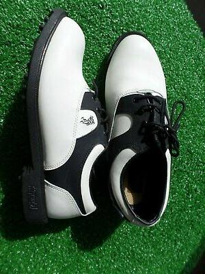 new golf shoes women white size 5