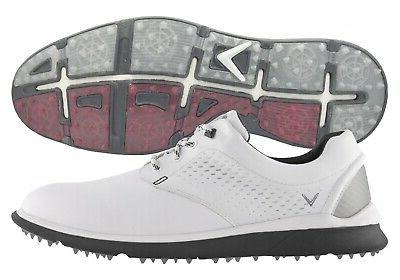 new golf skyline shoes white black 9