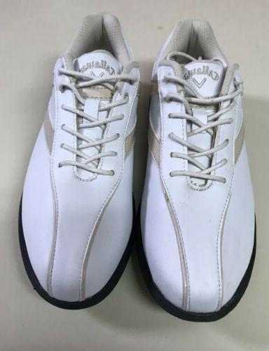 NEW! GREAT Shoes TAN LEATHER