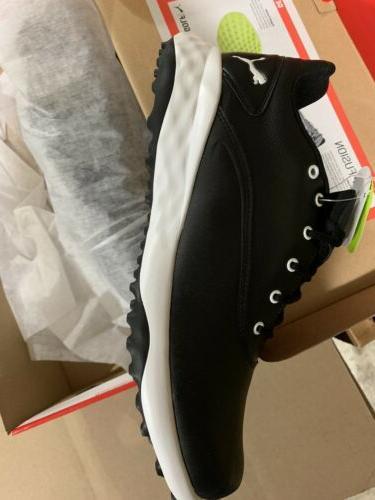 NEW Golf Shoes Men's / White Medium